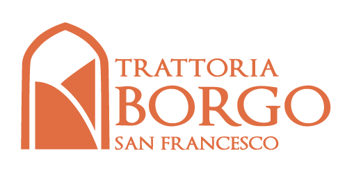 Trattoria Borgo San Francesco – Perugia Logo